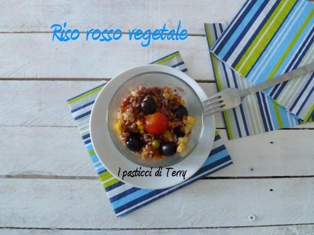 Riso rosso vegetale (3)