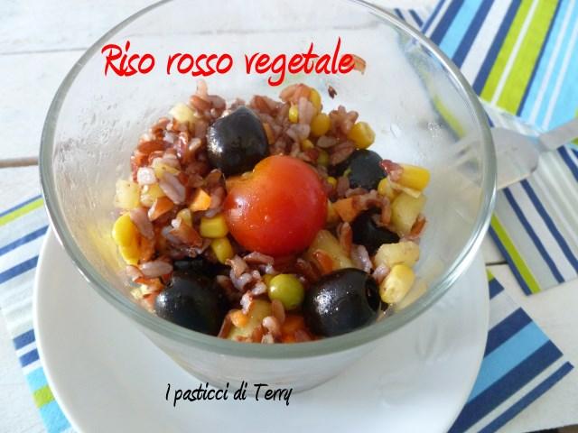 Riso rosso vegetale (4)