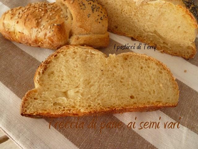 Treccia di pane ai semi vari (10)