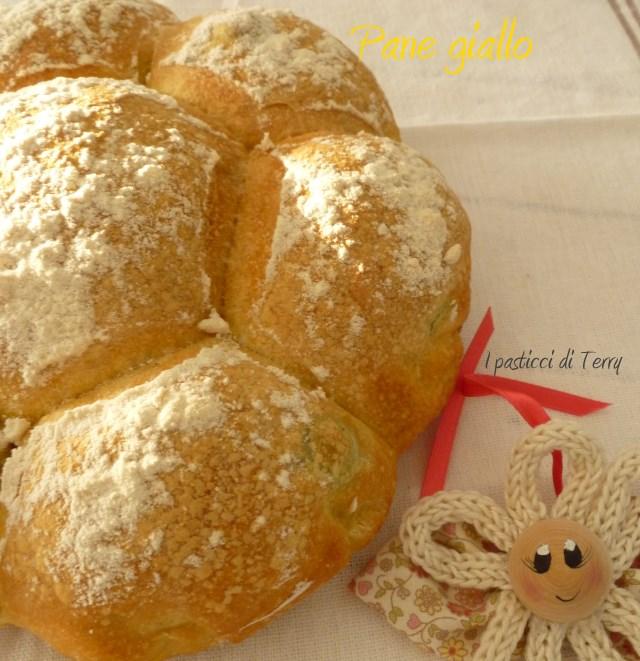 Pane giallo alle olve (6) 1