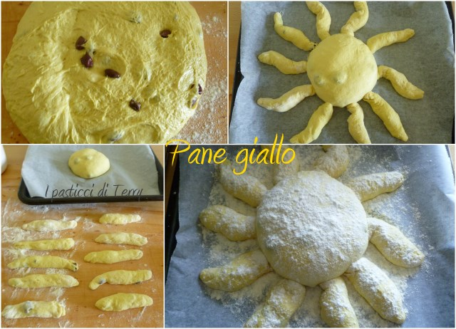 Sole giallo alle olive2