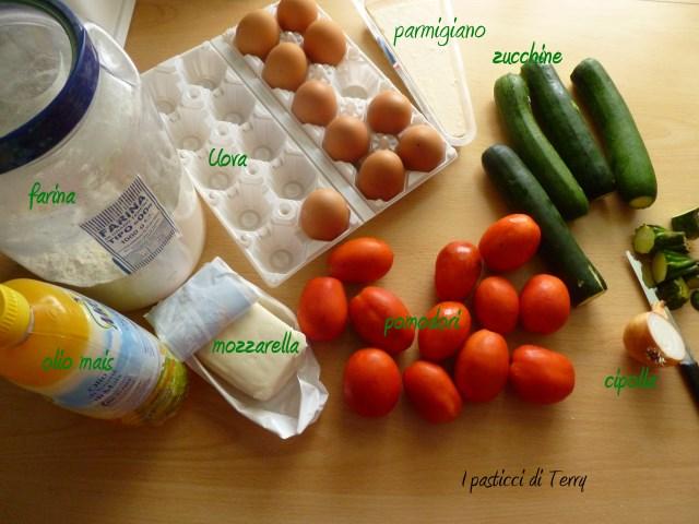 Parmigiana di zucchine (1)