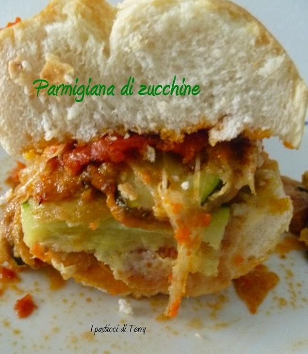 Parmigiana di zucchine (11)