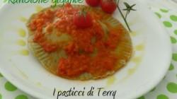 Pasta fresca - Raviolone gigante (11) copertina
