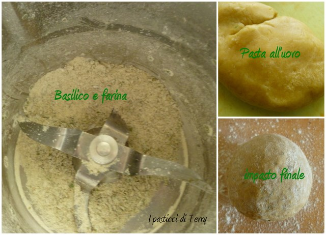 Pasta fresca - Raviolone gigante