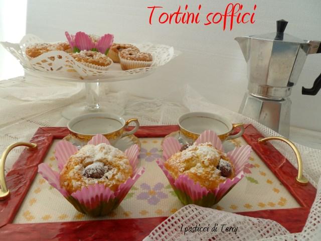 Tortini soffici allo jogurt (4)