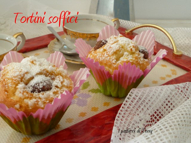 Tortini soffici allo jogurt (5)
