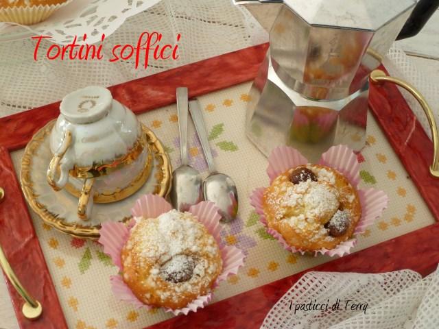Tortini soffici allo jogurt (7)
