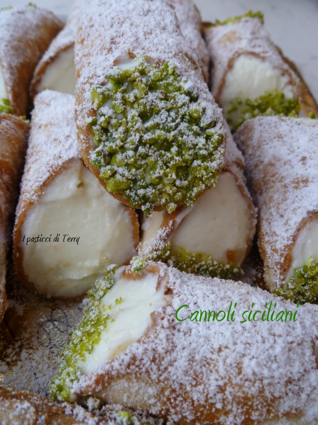 Cannoli siciliani (2)