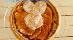 Torta - Crostata veloce alle mele (7)