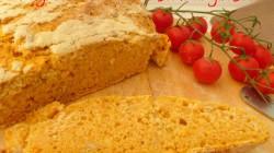 Pane - Pagnottone zucca e semi di girasole (18)