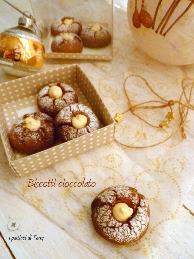 Biscotti al cioccolato farciti (9)