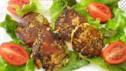 Frittelline di verdure (5)
