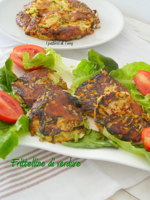 Frittelline di verdure (7)