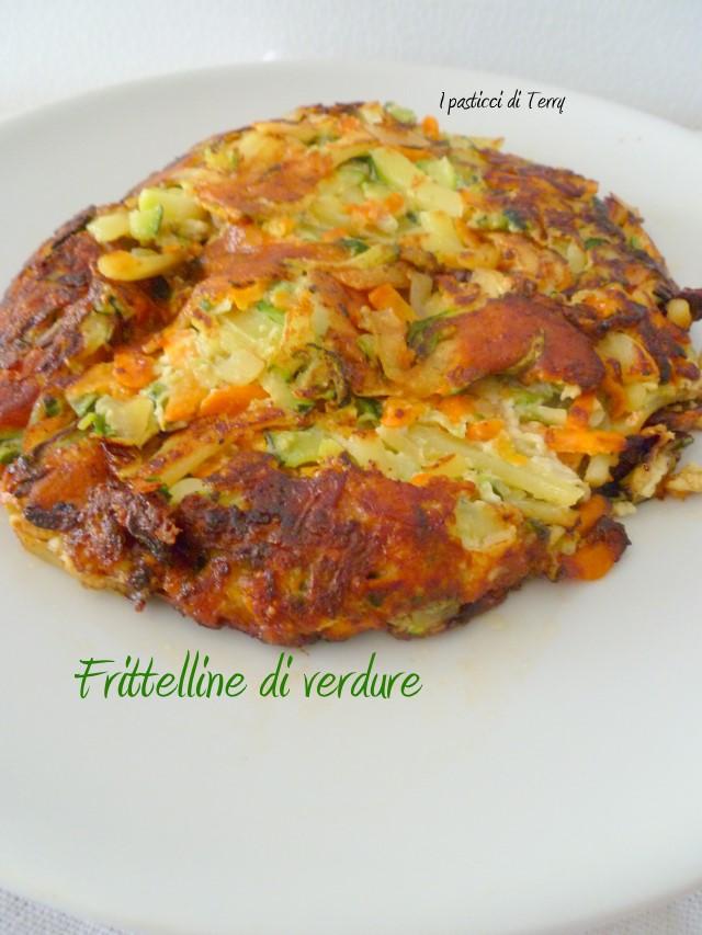 Frittelline di verdure (9)
