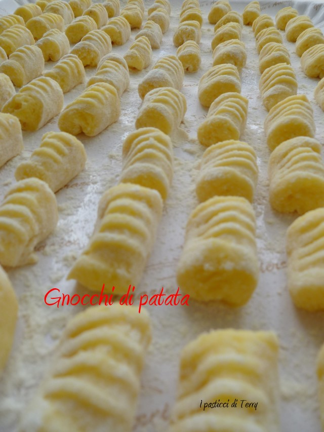 Gnocchi di patata (8)