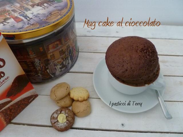 Mug cake (2)
