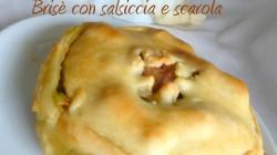 Brisè con salsiccia e scarola (19)