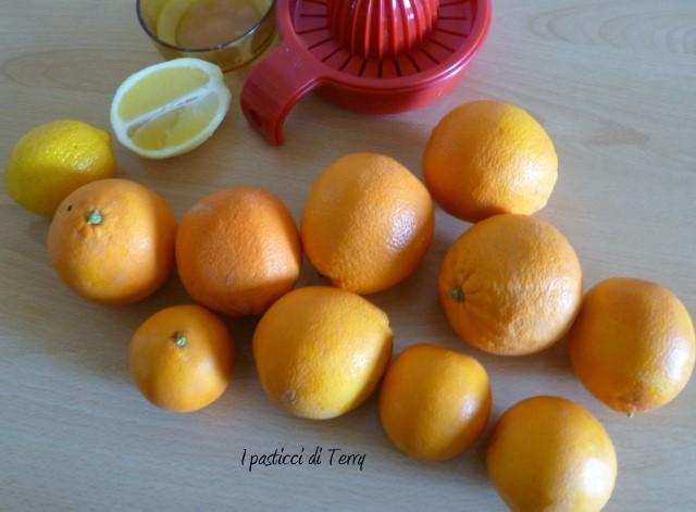 Gelatina di arance (2)