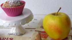 Muffin mele uvetta e cannella (14-1)