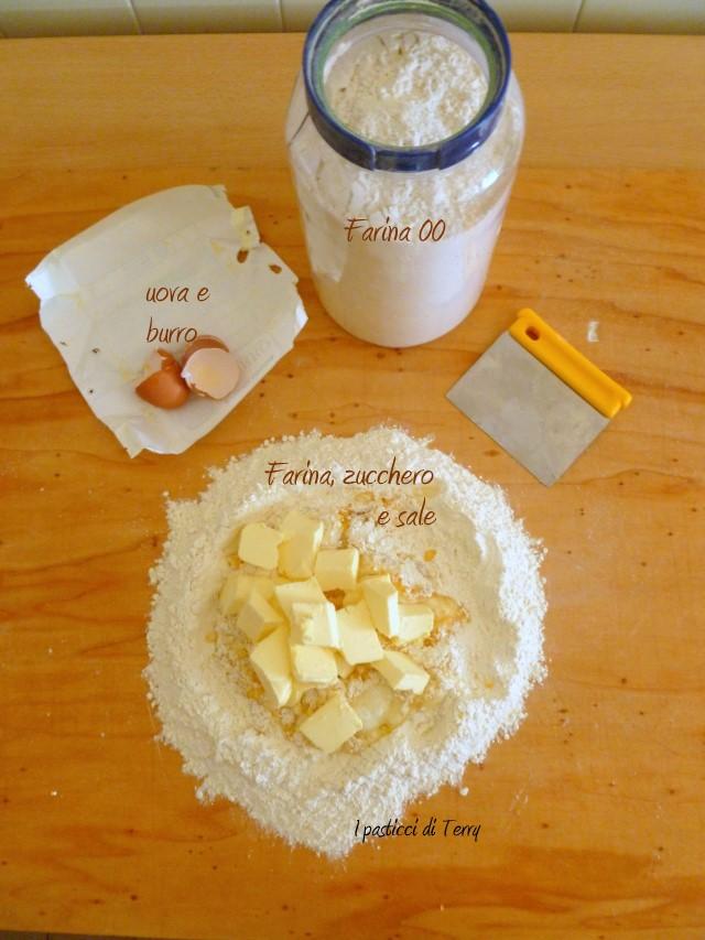 Pasta frolla (1)