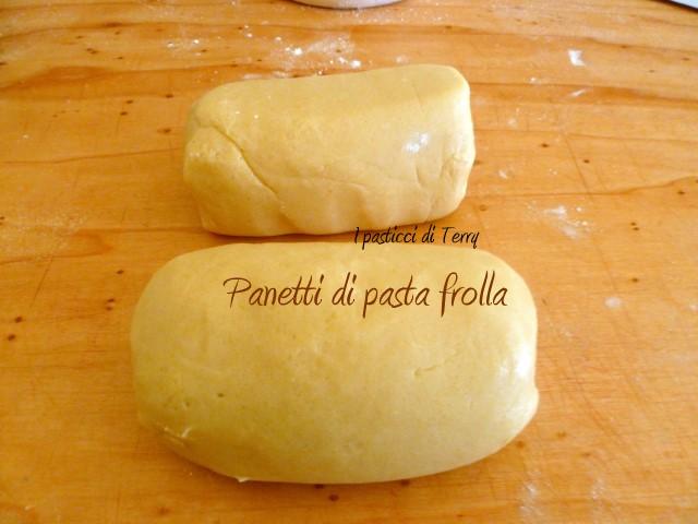 Pasta frolla (2)