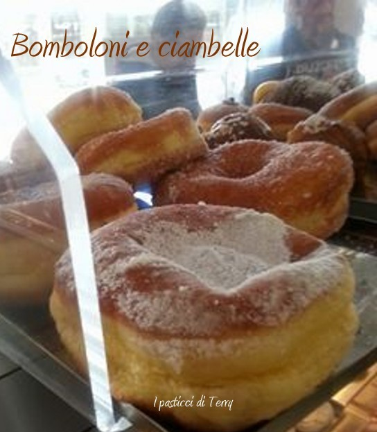 Bombolone
