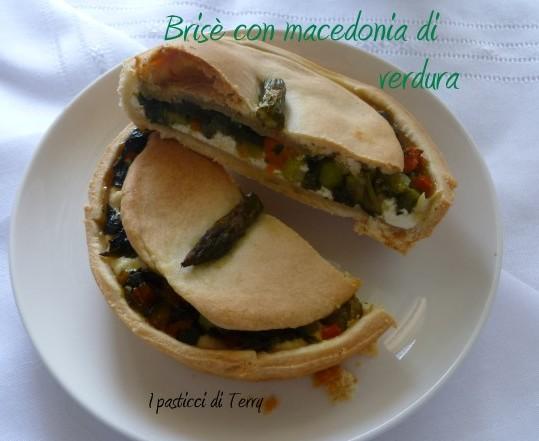 Brisè con macedonia di verdure (10)