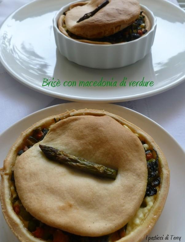 Brisè con macedonia di verdure (7)