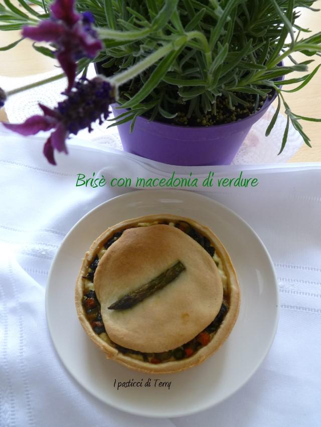 Brisè con macedonia di verdure (8)