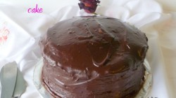 Chocolate beetroot cake Re cake (10)