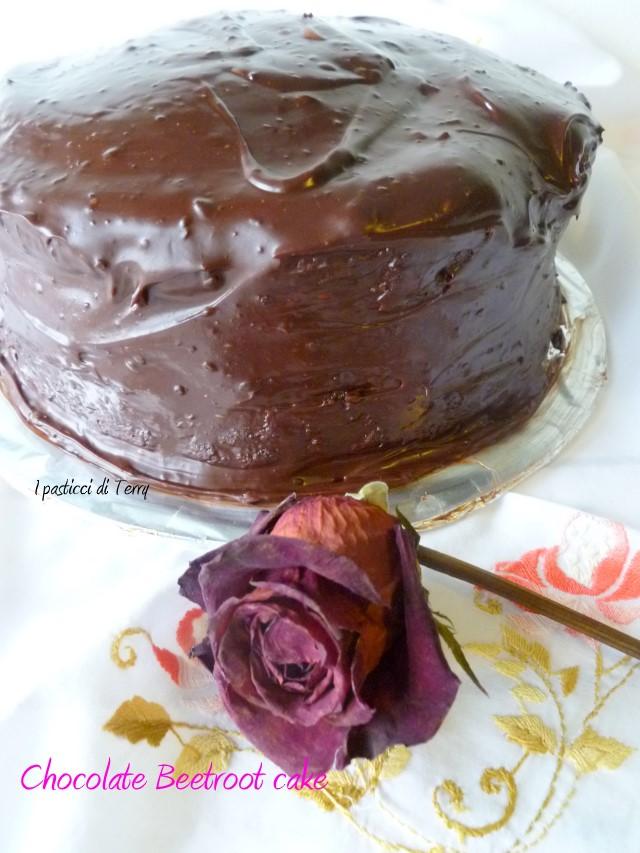 Chocolate beetroot cake Re cake (8)