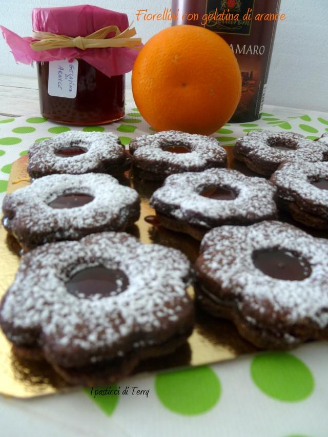 Fiorellini con gelatina di arance (10)