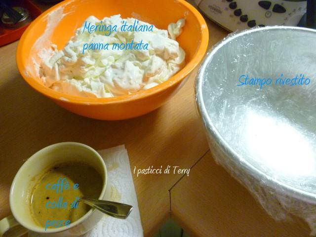 Semifreddo con meringhe al caffè (1)