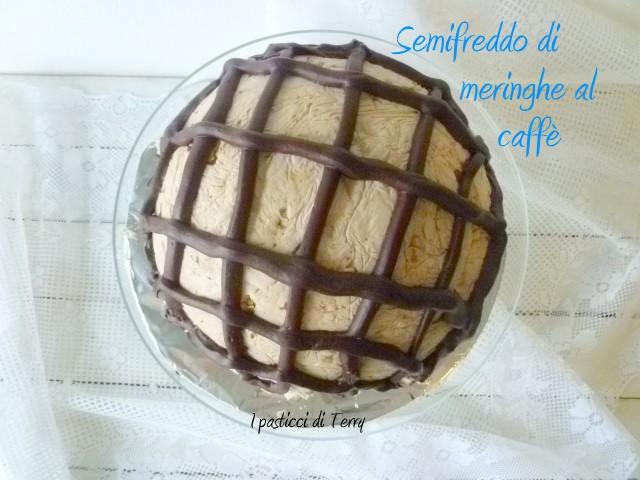 Semifreddo con meringhe al caffè (15)