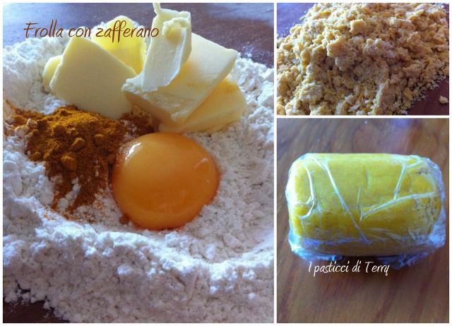 Tartellette con formaggio di anacardi