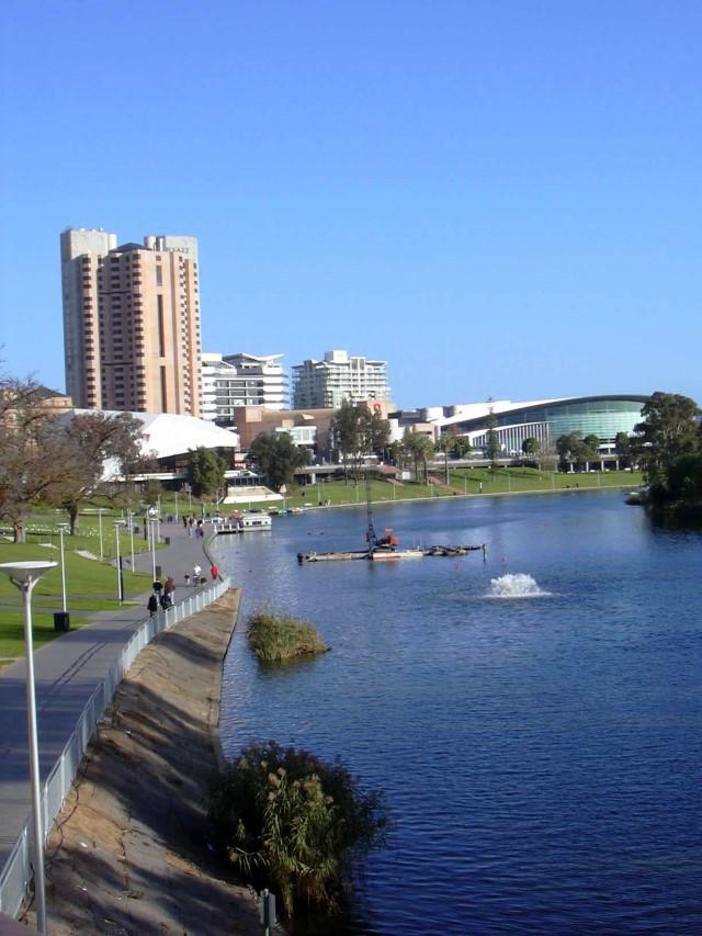 Adelaide Australia 2