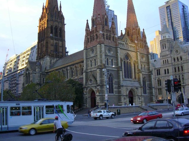 Australia Melbourne 3