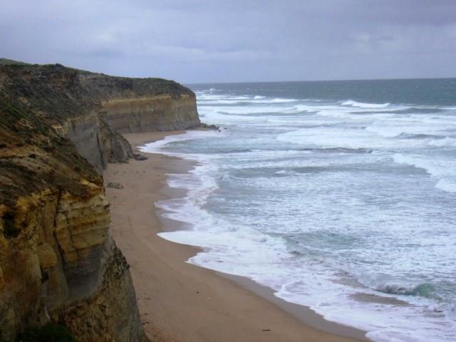 Australia twelve apostles