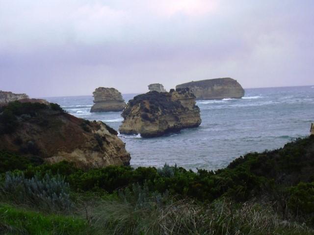 Australia twelve apostles2