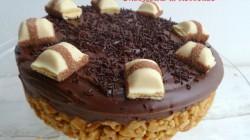 Cheesecake al cioccolato (8)