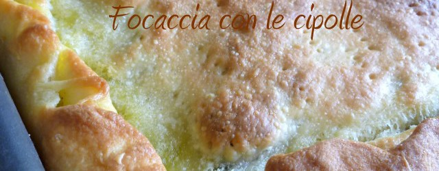 Focaccia con cipolle (9)