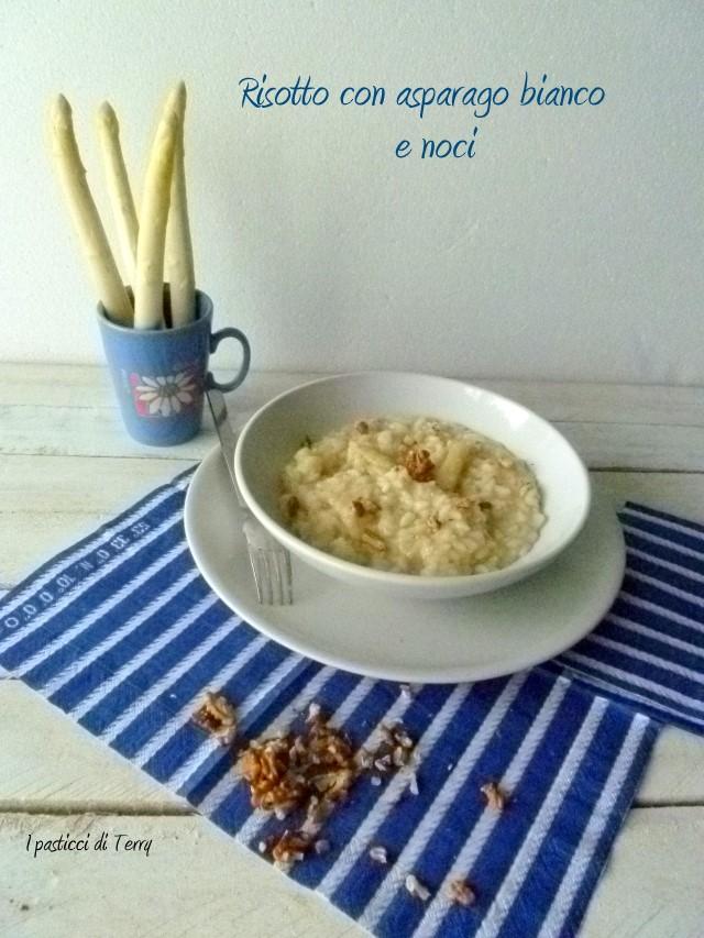 Risotto con asparago bianco e noci (9)