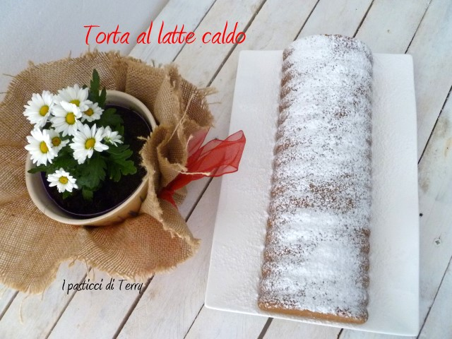 Torta al latte caldo (4)