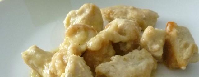 Bocconcini di pollo al limone (10)