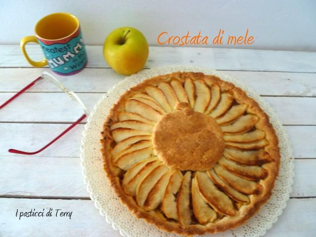 Crostata di mele (23)