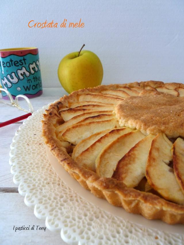 Crostata di mele (24)