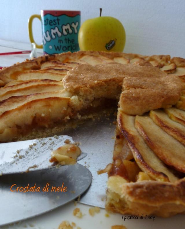 Crostata di mele (30)