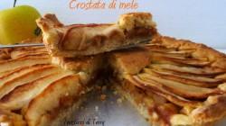 Crostata di mele (36)