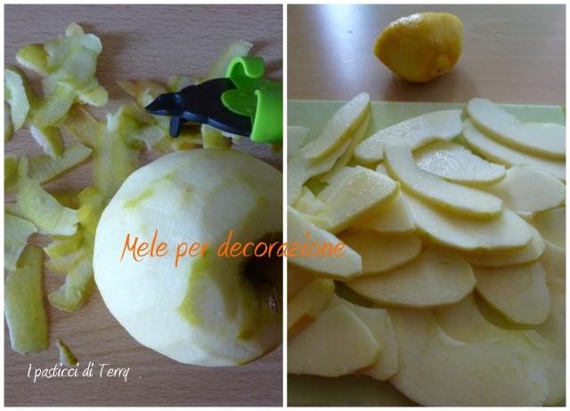 Crostata di mele1